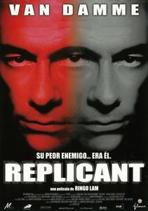 Репликант / Replicant; Жан-Клод Ван Дамм (Jean-Claude Van Damme), 2001 56bf33922639814
