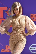Tyra Banks -                             BET Awards Los Angeles June 24th 2018.