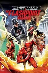 正义联盟:闪点悖论 Justice League: The Flashpoint Paradox