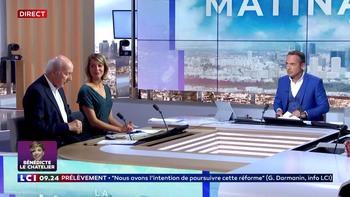 Anne Chloé Bottet Septembre 2018 5f910b962760344