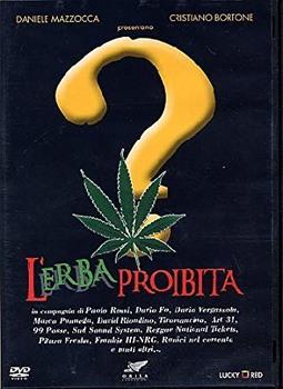 L'erba proibita (2002) DVD5 COPIA 1:1 ITA