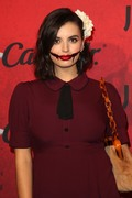 Rebecca Black - Just Jared's 7th Annual Halloween Party at Goya Studios 10/27/18