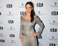 Michelle Rodriguez - 2018 SFFILM Awards Night in San Francisco 12/3/18