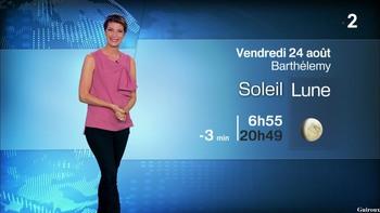 Chloé Nabédian - Août 2018 80e847954370264