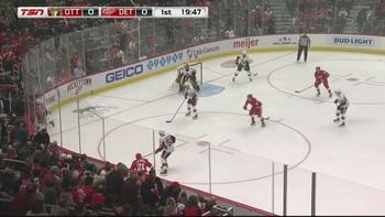 NHL 2018 - RS - Ottawa Senators @ Detroit Red Wings - 2018 12 14 - 720p 60fps - French - RDS 8925981062907444