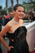 """Virginie Ledoyen  -          """"Pain And Glory'' Screening Cannes May 17th 2019."""