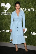 Priyanka Chopra - 12th Annual God's Love We Deliver 'Golden Heart Awards in NYC 10/16/18