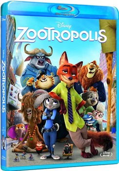 Zootropolis - Movie (2016) iTA - STREAMiNG