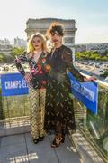 Chloe Grace Moretz - 7th Champs Elysees Film Festival in Paris 6/18/18