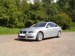 BMW E92 335i - 3er BMW - E90 / E91 / E92 / E93