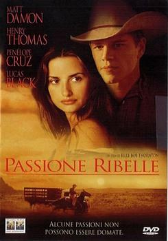 Passione ribelle (2000) DVD9 COPIA 1:1 ITA ENG SPA