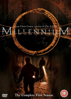 Millennium - stagione 1 (1996-1997) 6XDVD9 COPIA 1:1 ITA ENG