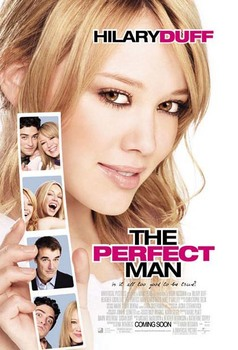 The Perfect Man (2005) DVD5 Copia 1:1 Ita-Eng