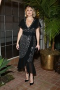 Kate Hudson - Michael Kors x Kate Hudson dinner in LA 11/7/18