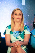 "Reese Witherspoon - ""A Wrinkle in Time"" Press Conference at W. Hollywood (2/25/18)"