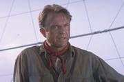 Парк Юрского периода / Jurassic Park (Сэм Нил, Джефф Голдблюм, Лора Дерн, 1993)  7de5d91071227054