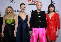 Dakota Johnson premiere of 'Suspiria' in LA October 24 2018  D1d8ab1010046474