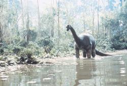 Динозавр: Тайна затерянного мира / Baby: Secret of the Lost Legend/ (1985) Шон Янг 8f2ac1859587324