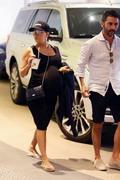 Eva Longoria - Shopping in LA 6/3/18