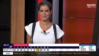 Amélie Bitoun - Août 2018 E18b11969441544