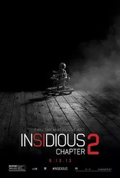 潜伏2 Insidious: Chapter 2_海报