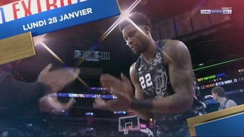 NBA Extra - 28 01 2019 - 720p - French 6176071106316374