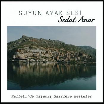 Sedat Anar - Suyun Ayak Sesi (2018) Full Albüm İndir