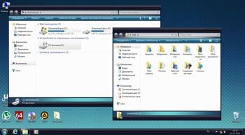 Windows 7 Enterprise SP1 x86/x64 Update v.103.18 (2018) RUS
