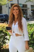 Maria Menounos -                   Beverly Hills May 30th 2019.