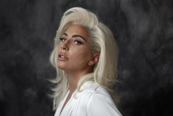 Lady Gaga -  L.A. Times photoshoot