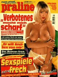 praline Nr.20 vom 7. 5. 1997