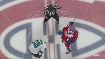 NHL 2018 - RS - San Jose Sharks @ Montréal Canadiens - 2018 12 02 - 720p 60fps - French - RDS 727c1a1051318904
