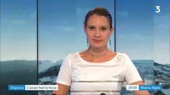 Lise Riger - Septembre 2018 Dd0e38981629264