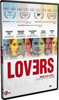 Lovers (2018) DVD5 Copia 1:1 ITA