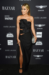 Carmen Electra - Harper's Bazaar Icons Party in NYC 9/7/18