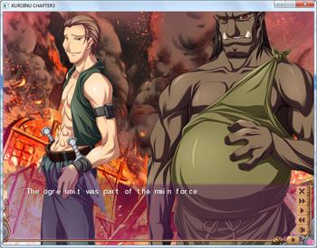 7fdb39889051394 - Kuroinu Chapter 3 [Mangagamer] [English]