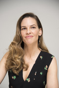 Hilary Swank - Press Conference at the Four Seasons Hotel Beverly Hills October 8 2018  1c89051009074884