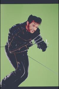 Люди Икс 2 / X-Men 2 (Хью Джекман, Холли Берри, Патрик Стюарт, Иэн МакКеллен, Фамке Янссен, Джеймс Марсден, Ребекка Ромейн, Келли Ху, 2003) F82bd91198613444