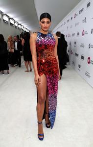 Danielle Herrington - 27th Annual Elton John AIDS Foundation Academy Awards Viewing Party 2/24/19