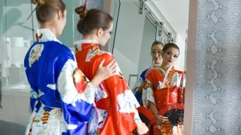 Alex De La Flor & Christy Love - Memoirs Of A Gushing Geisha