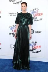 Allison Williams - 2018 Film Independent Spirit Awards 3/3/18