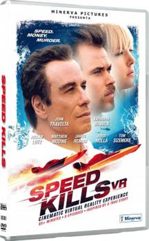 Speed Kills (2018) DVD5 Copia 1:1 ITA