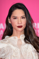 Olivia Munn -  'The Rook' Premiere at the Cannes Series festival 2019 in Cannes France 4/8/19