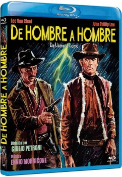 Da uomo a uomo (1967) Full Blu-Ray 16Gb AVC ITA ENG RUS DD 2.0