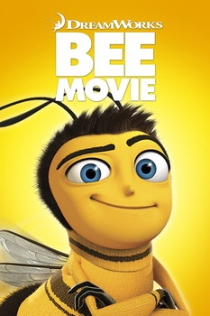 Bee Movie (2007) DVD9