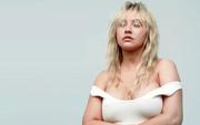 Christina Aguilera : Sexy Wallpapers x 4
