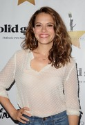 Bethany Joy Lenz -              CATStravaganza Fundraiser Featuring Hamilton's Cats Los Angeles April 21st 2018.