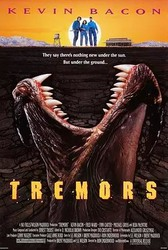 异形魔怪 Tremors