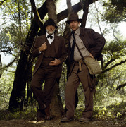 Индиана Джонс и последний крестовый поход / Indiana Jones and the Last Crusade (Харрисон Форд, Шон Коннери, 1989)  38cc821069422764