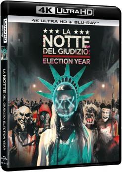 La notte del giudizio - Election Year (2016) Full Blu-Ray 4K 2160p UHD HDR 10Bits HEVC ITA DTS 5.1 ENG DTS-HD MA 7.1 MULTI